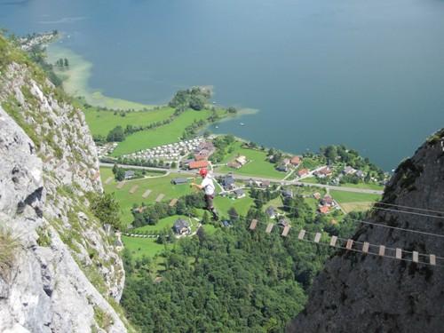 Klettersteig Drachenwand : Fotogalerie tourfotos fotos zur klettersteig tour drachenwand