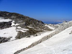 Foto: Datzi / Wander Tour / Rundtour über das Gr. Tragl ( Biwak ) und Hochkasten / Überschreitung Hochfläche / 08.12.2008 12:31:16