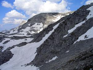 Foto: Datzi / Wander Tour / Rundtour über das Gr. Tragl ( Biwak ) und Hochkasten / Überschreitung Hochfläche / 08.12.2008 12:31:20