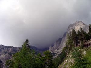 Foto: Datzi / Wander Tour / Rundtour über den Schemlberg (Biwak) zum Temelberg / 08.12.2008 15:12:00