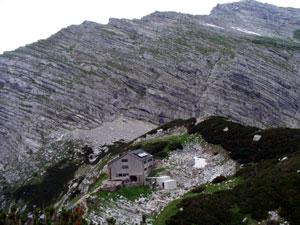 Foto: Datzi / Wander Tour / Rundtour über den Schemlberg (Biwak) zum Temelberg / 08.12.2008 15:12:04