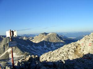 Foto: Datzi / Wander Tour / Rundtour über den Schemlberg (Biwak) zum Temelberg / Temlbergsattel / 08.12.2008 15:10:32
