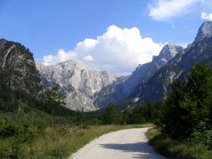 Foto: Datzi / Wander Tour / Rundtour über den Schemlberg (Biwak) zum Temelberg / 08.12.2008 15:11:27