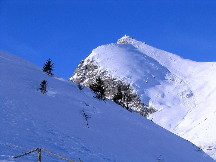 Foto: Andreas Koller / Ski Tour / Anfängertour auf den Spieler (2080m) / 24.12.2008 14:04:52