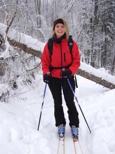 Foto: hofchri / Ski Tour / Zwölferhorn (1521m) von Tiefbrunnau über Stubneralm / 16.12.2008 19:03:34