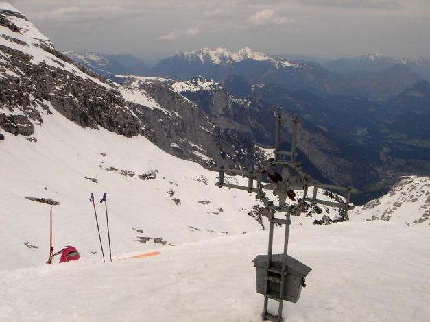 Foto: Manfred Karl / Ski Tour / Skihörndl - Frühjahrsklassiker in den Loferer Steinbergen / Schihörndl / 18.12.2008 10:10:49