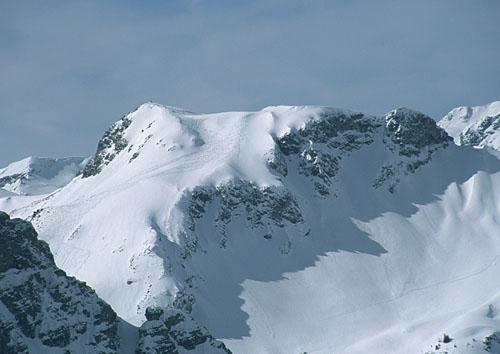 Foto: Kurt Schall / Ski Tour / Sulzspitze 2084 m / 18.12.2008 11:58:20