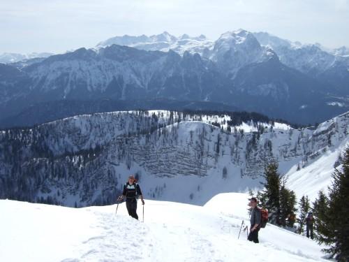 Foto: hofchri / Ski Tour / Sonntagshorn (1961m) und Peitingköpfl (1720m) vom Angertal / 20.12.2008 15:11:39