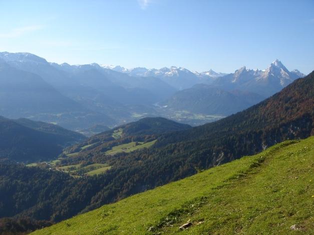 Foto: Manfred Karl / Kletter Tour / Südwand III+ / Beim Scheibenkaser / 17.07.2009 17:45:58