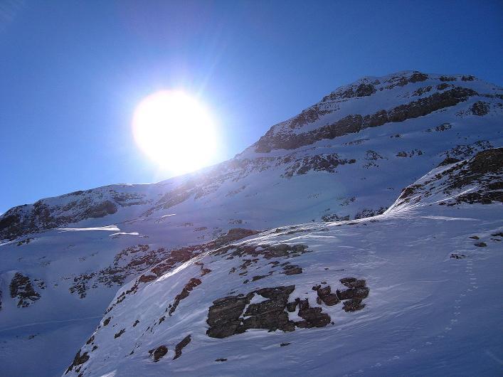 Foto: Andreas Koller / Schneeschuh Tour / Schneeschuh-Trail aufs Faulhorn (2681m) / Reeti (2757 m) / 06.01.2009 23:38:28