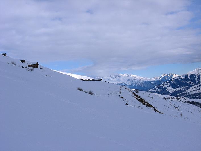 Foto: Andreas Koller / Ski Tour / Piz da Vrin (2563m) / 09.01.2009 00:30:32