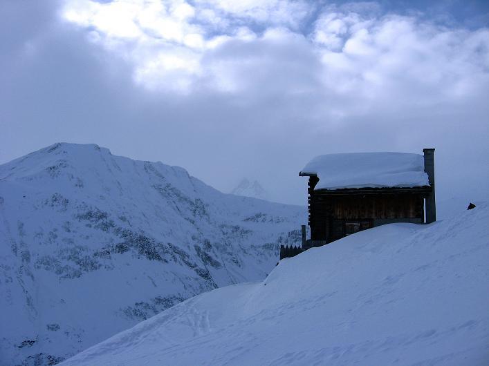 Foto: Andreas Koller / Ski Tour / Piz da Vrin (2563m) / 09.01.2009 00:30:05