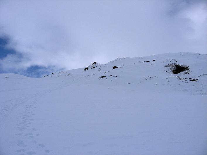 Foto: Andreas Koller / Ski Tour / Piz da Vrin (2563m) / 09.01.2009 00:29:14