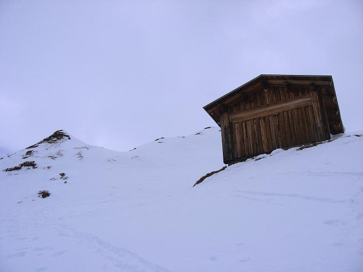 Foto: Andreas Koller / Ski Tour / Piz da Vrin (2563m) / 09.01.2009 00:29:02