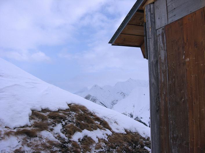 Foto: Andreas Koller / Ski Tour / Piz da Vrin (2563m) / 09.01.2009 00:28:46