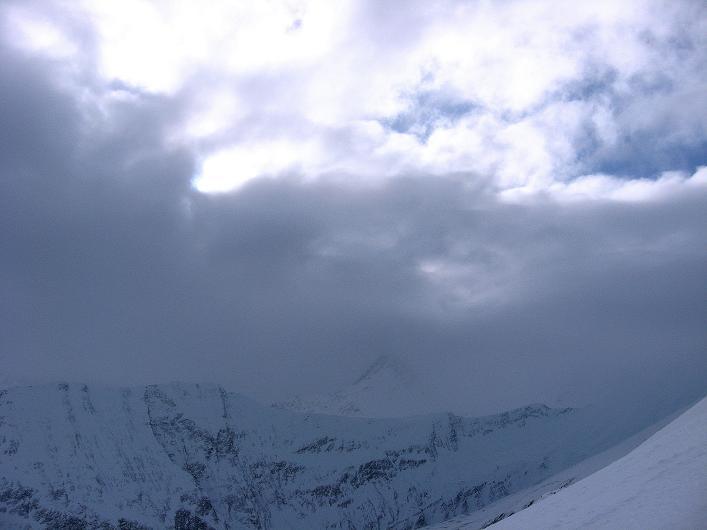 Foto: Andreas Koller / Ski Tour / Piz da Vrin (2563m) / 09.01.2009 00:28:19