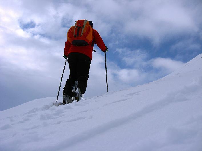 Foto: Andreas Koller / Ski Tour / Piz da Vrin (2563m) / 09.01.2009 00:28:12