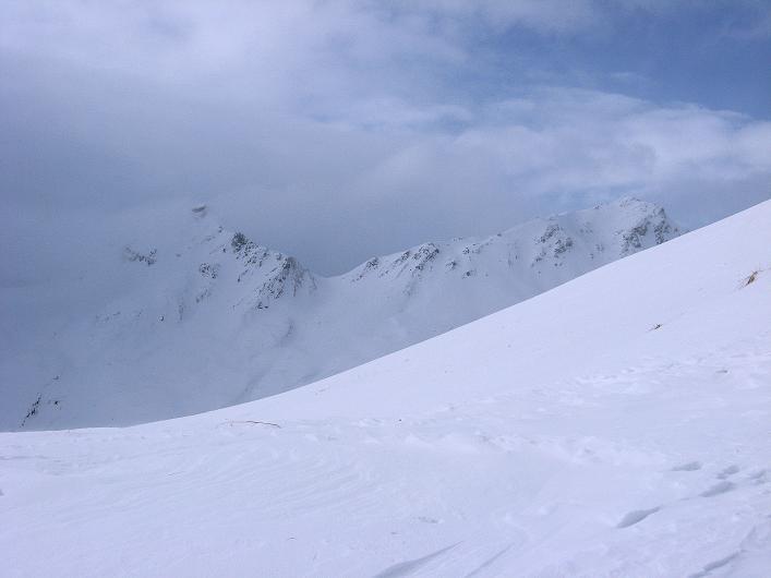 Foto: Andreas Koller / Ski Tour / Piz da Vrin (2563m) / 09.01.2009 00:28:05
