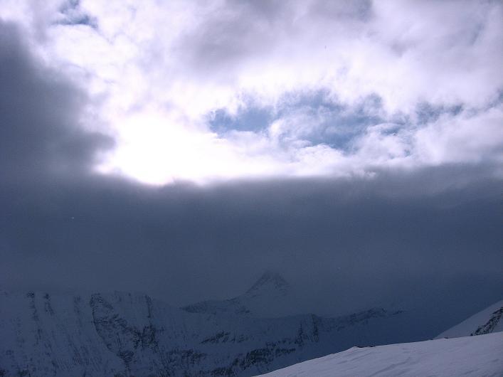 Foto: Andreas Koller / Ski Tour / Piz da Vrin (2563m) / 09.01.2009 00:27:57