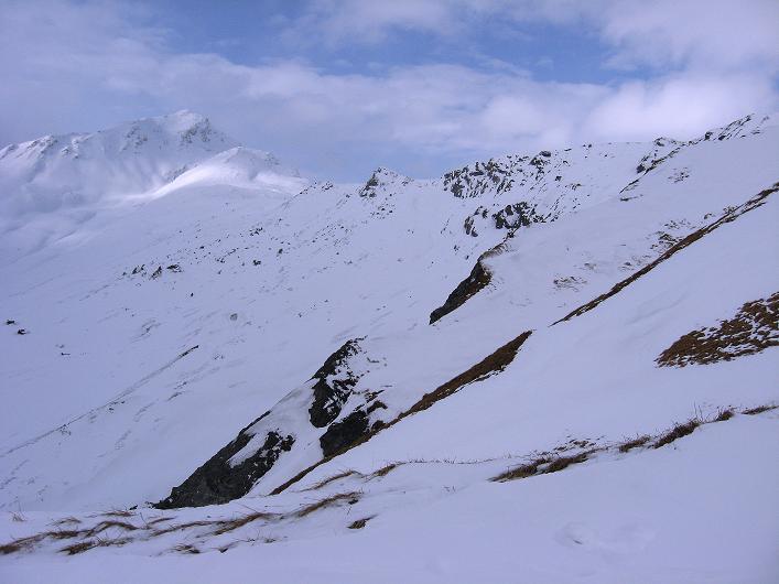 Foto: Andreas Koller / Ski Tour / Piz da Vrin (2563m) / 09.01.2009 00:27:49