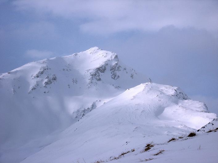 Foto: Andreas Koller / Ski Tour / Piz da Vrin (2563m) / 09.01.2009 00:27:13
