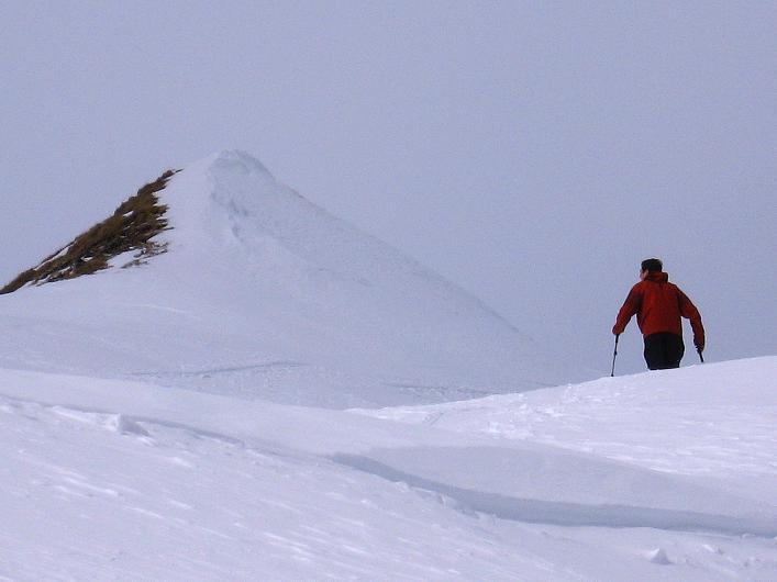 Foto: Andreas Koller / Ski Tour / Piz da Vrin (2563m) / 09.01.2009 00:27:04