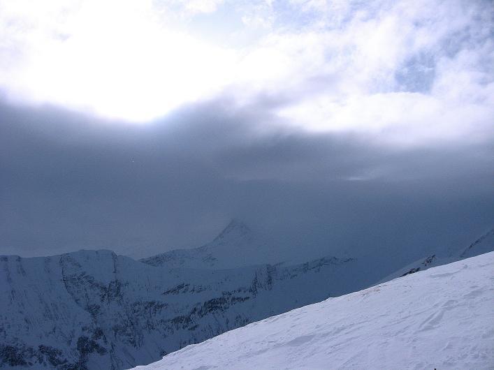 Foto: Andreas Koller / Ski Tour / Piz da Vrin (2563m) / 09.01.2009 00:26:09
