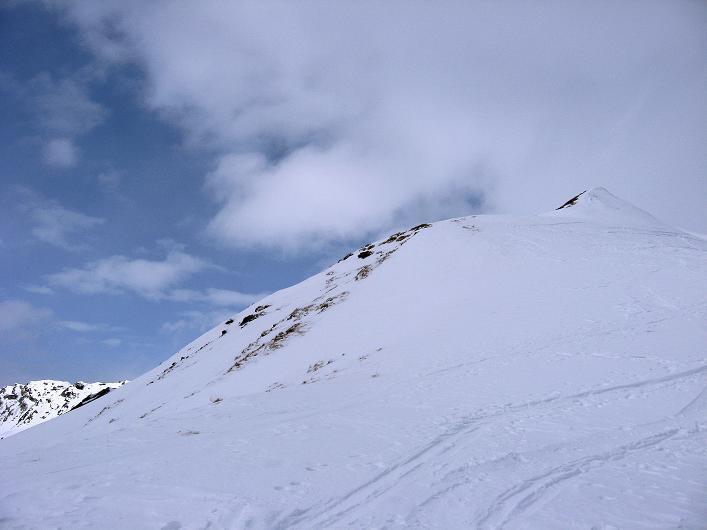Foto: Andreas Koller / Ski Tour / Piz da Vrin (2563m) / 09.01.2009 00:25:59