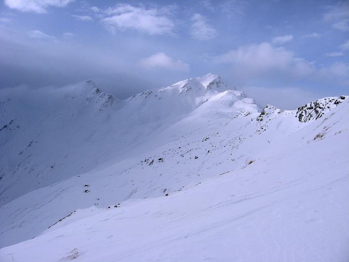 Foto: Andreas Koller / Ski Tour / Piz da Vrin (2563m) / 09.01.2009 00:25:47