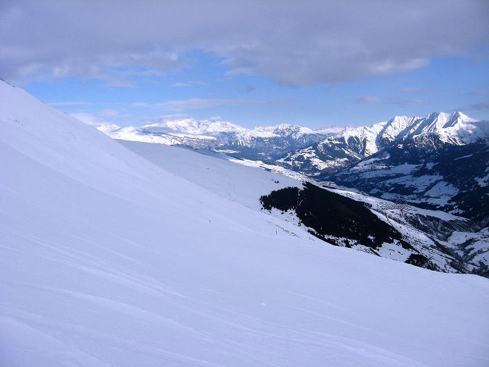 Foto: Andreas Koller / Ski Tour / Piz da Vrin (2563m) / 09.01.2009 00:25:41