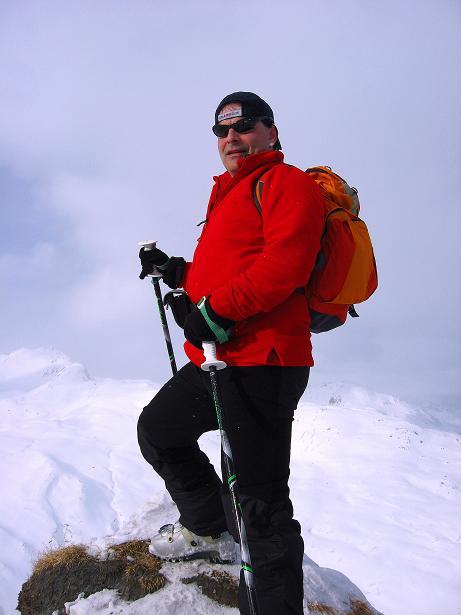 Foto: Andreas Koller / Ski Tour / Piz da Vrin (2563m) / 09.01.2009 00:23:22