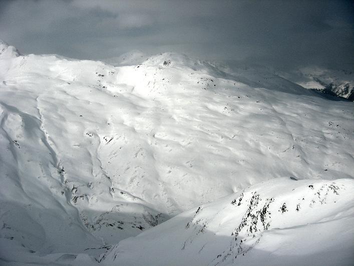 Foto: Andreas Koller / Ski Tour / Piz da Vrin (2563m) / 09.01.2009 00:22:45