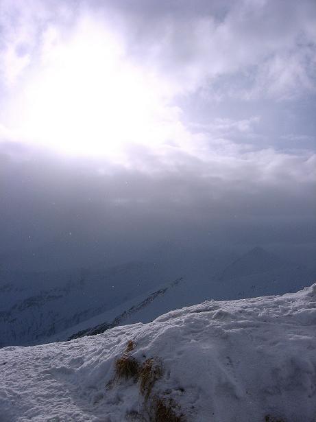 Foto: Andreas Koller / Ski Tour / Piz da Vrin (2563m) / 09.01.2009 00:22:36