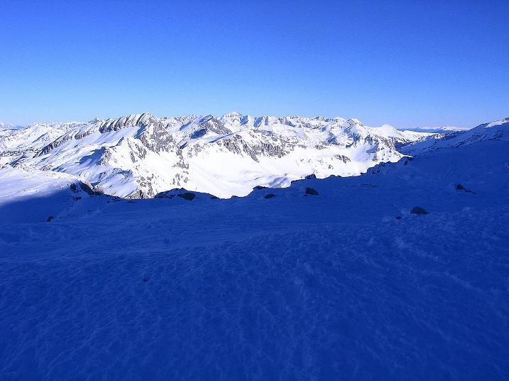 Foto: Andreas Koller / Ski Tour / Rassige Tour aufs Kleine Mosermandl (2538m) / Schladminger Tauern / 12.01.2009 19:12:42