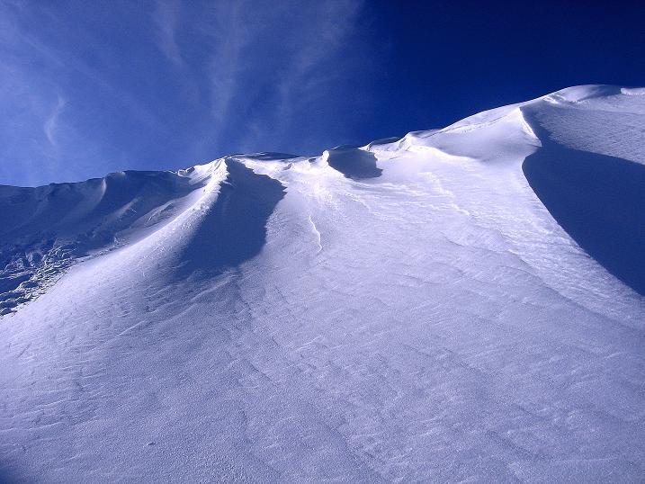 Foto: Andreas Koller / Ski Tour / Durch das Nappental auf die Kräuterin (1919m) / 18.01.2009 23:26:39