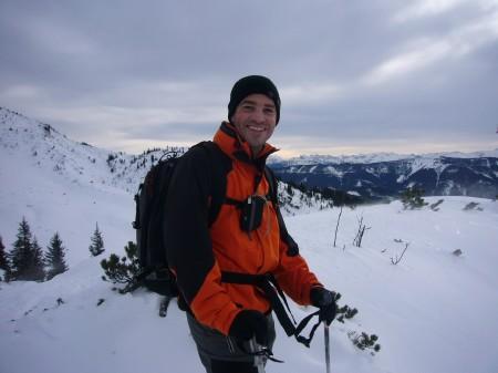 Foto: hofchri / Ski Tour / Kampl (2001m) und Losegg (1647m) von Annaberg über Mauerreith / 19.01.2009 20:49:31