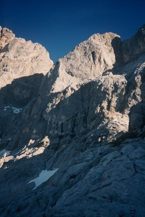 Foto: Manfred Karl / Klettersteig Tour / Johann Klettersteig auf die Dachsteinwarte / Dachsteinwarte / 22.01.2009 21:32:23