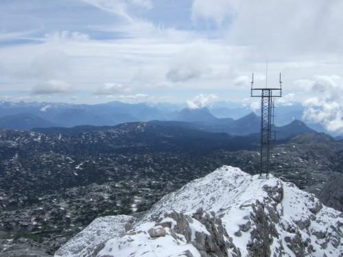 Foto: hofchri / Klettersteig Tour / Irg – Klettersteig auf den Koppenkarstein / der Koppenkarstein / 20.07.2009 21:48:21