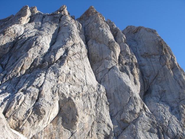 Foto: Manfred Karl / Klettersteig Tour / Irg – Klettersteig auf den Koppenkarstein / Das ist das wahre Paradies! / 22.01.2009 22:11:33