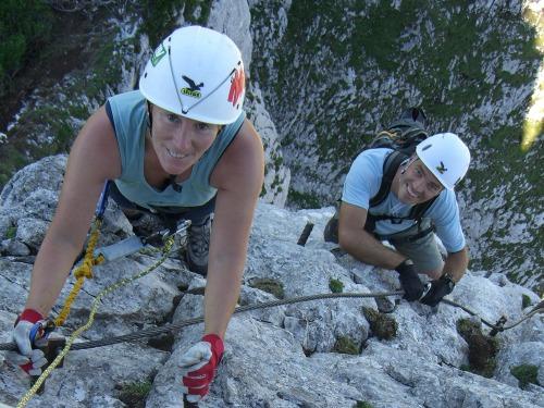 Klettersteigset Intersport : Klettersteig intersport: klettern & community pinnwand.