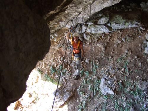 Franz Josef Klettersteig : Kaiser franz joseph klettersteig d climb and hike