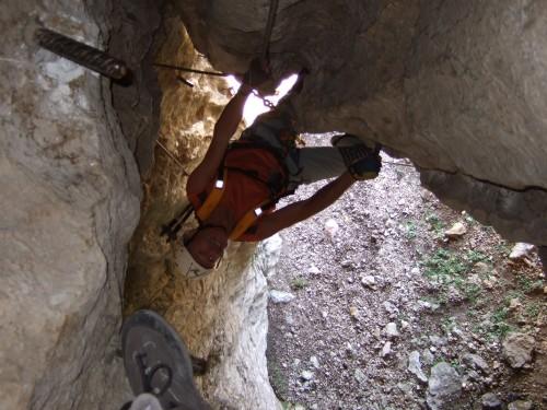 Franz Josef Klettersteig : Die schönsten klettersteige in der steiermark