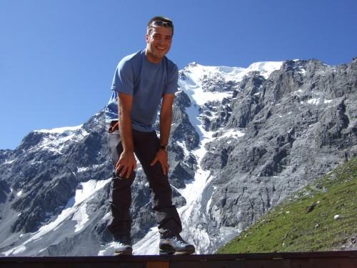 Foto: hofchri / Klettersteig Tour / Ortler (3905 m) über