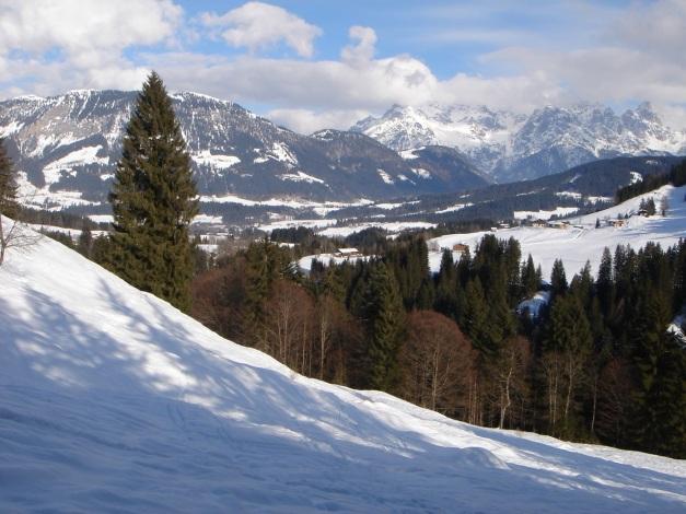 Foto: Manfred Karl / Ski Tour / Vom Gasthof Winkelmoos auf den Karstein / 26.01.2009 20:32:57