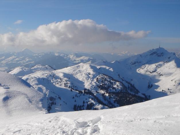 Foto: Manfred Karl / Ski Tour / Vom Gasthof Winkelmoos auf den Karstein / 26.01.2009 20:17:09