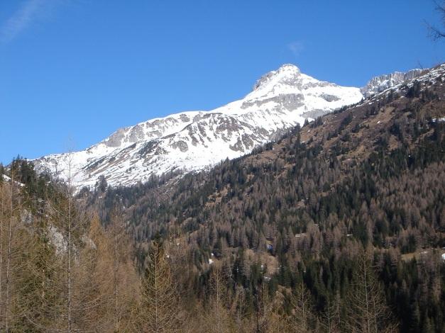 Foto: Manfred Karl / Ski Tour / Durch die Hölle auf das Weißeck / Mosermandl / 26.01.2009 22:18:53