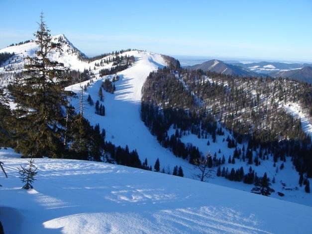 Foto: Manfred Karl / Ski Tour / Grobriedel (1473m) / Wieserhörndl - Anzenberg / 27.01.2009 06:38:14