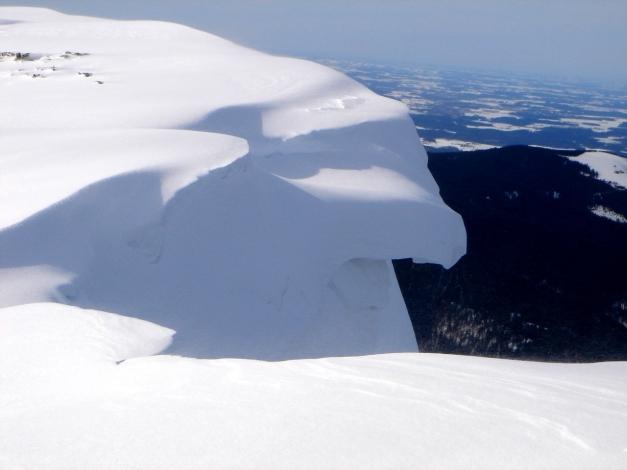 Foto: Manfred Karl / Ski Tour / Zwieselstaufen von Jochberg / 27.01.2009 07:37:47