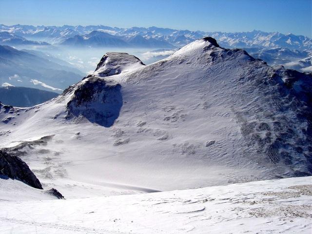 Foto: Manfred Karl / Ski Tour / Schartwand, 2339 m und Brietkogel, 2316 m / Eiskögel / 29.01.2009 19:08:00