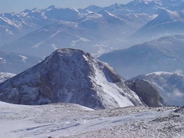 Foto: Manfred Karl / Ski Tour / Schartwand, 2339 m und Brietkogel, 2316 m / Tauernkogel / 29.01.2009 19:07:37